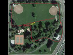 Smith Park Course