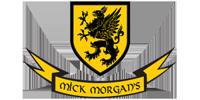 Mick Morgans