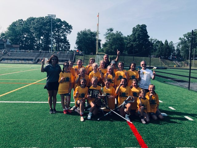 2019 Anne Arundel County Champs
