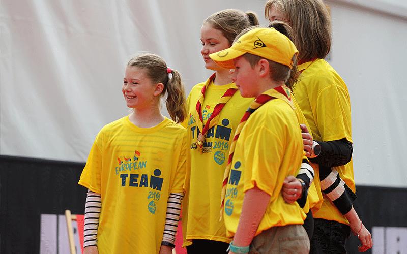 IRONMAN Ireland - Volunteers