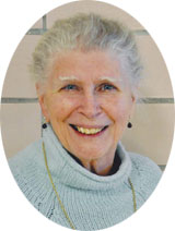 Patricia Demers
