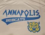 Fall Baseball Annapolis HS Eligible BOBCATS