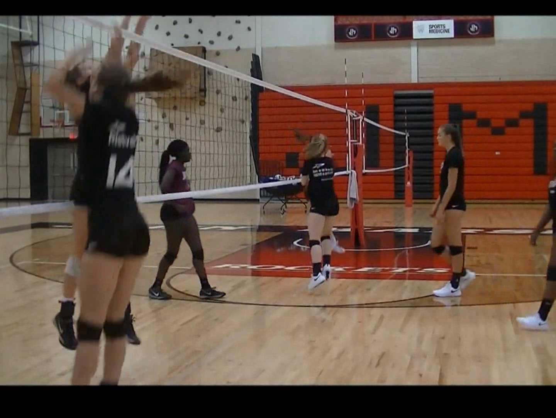 John Marshall High School Athletics Video